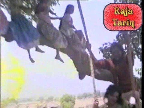 Tera Rang Bada Hai Gora Lyrics - Mohammed Rafi