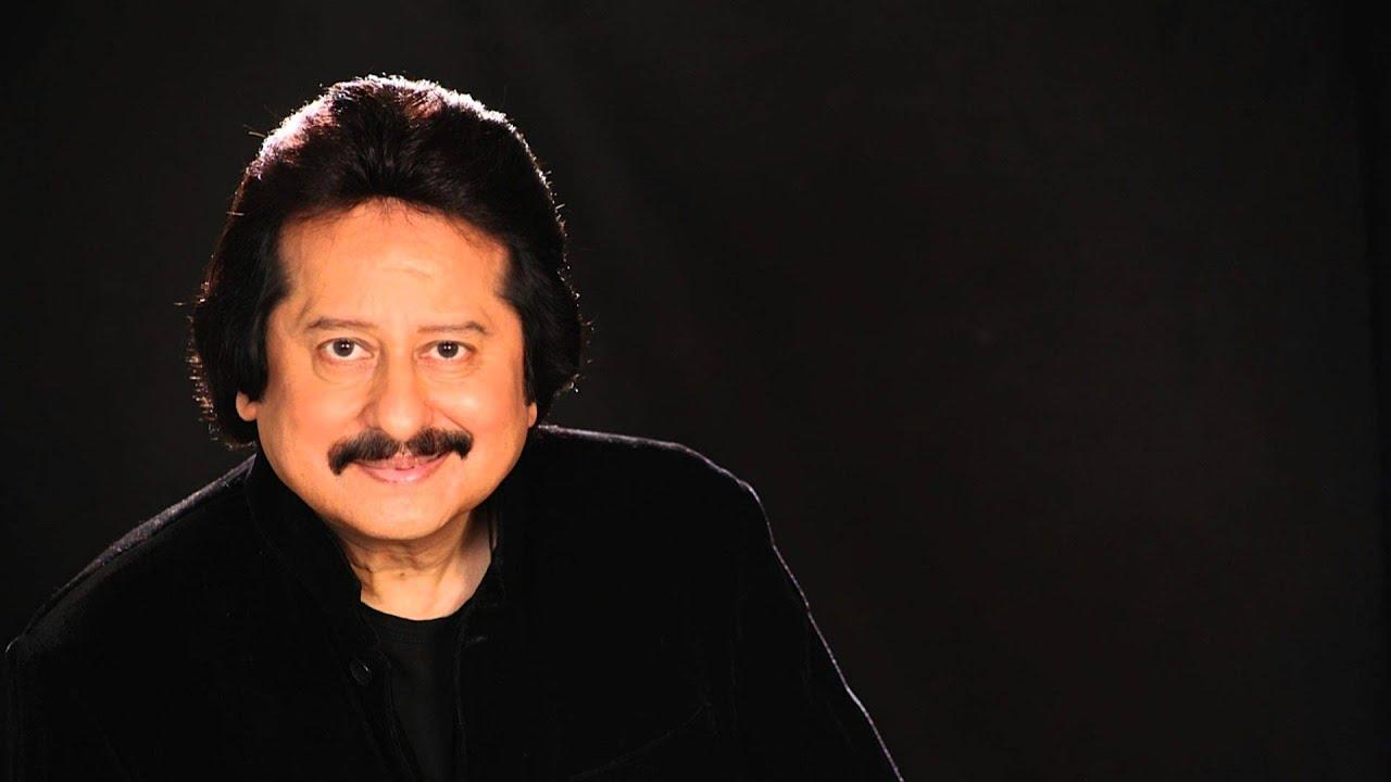 Tera Uljha Hua Daaman Lyrics - Pankaj Udhas