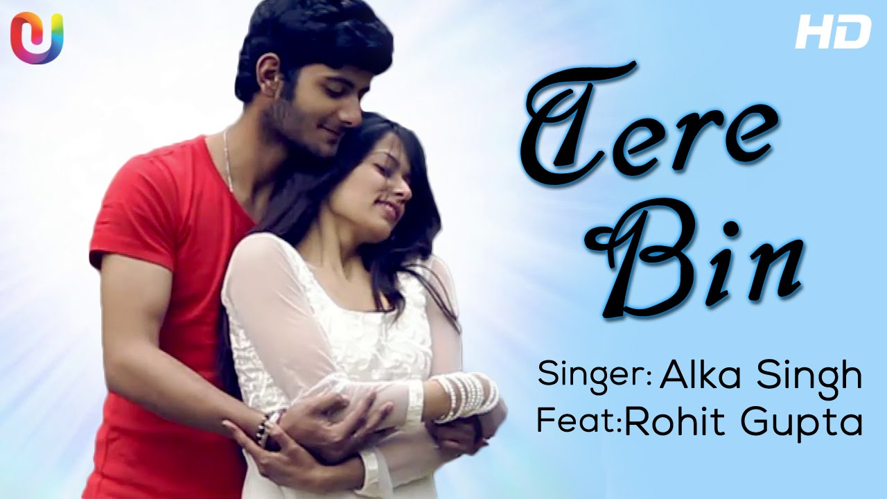 Tere Bin (Title) Lyrics - Alka Singh, Rohit Gupta