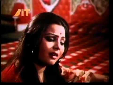 Tere Bina Jiya Na Lage Lyrics - Sulakshana Pandit (Sulakshana Pratap Narain Pandit)