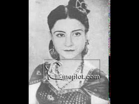 Tere Bina Sooni Sooni Hai Lyrics - Paro Devi