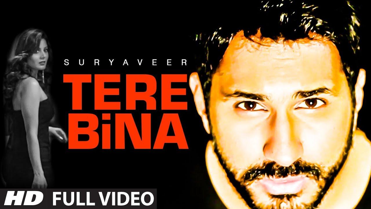 Tere Bina (Title) Lyrics - Suryaveer Hooja