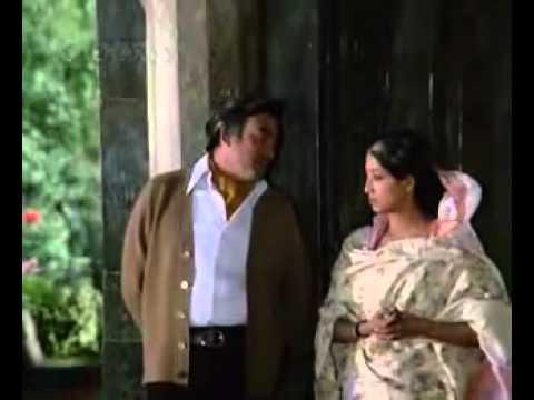 Tere Bina Zindagi Se Lyrics - Kishore Kumar, Lata Mangeshkar
