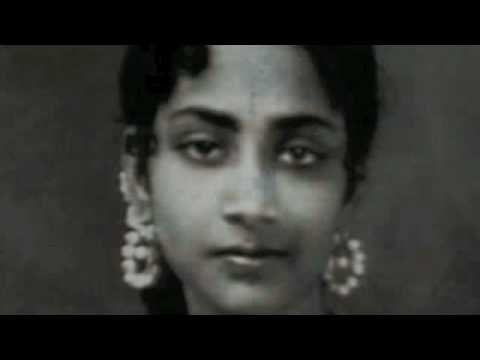 Tere Ek Ishaare Pe Lyrics - Geeta Ghosh Roy Chowdhuri (Geeta Dutt), Upagna Pandya