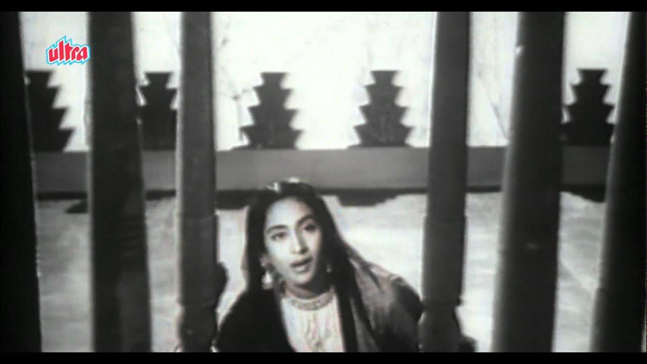 Tere Karam Ko Kahegi Duniya Lyrics - Geeta Ghosh Roy Chowdhuri (Geeta Dutt)