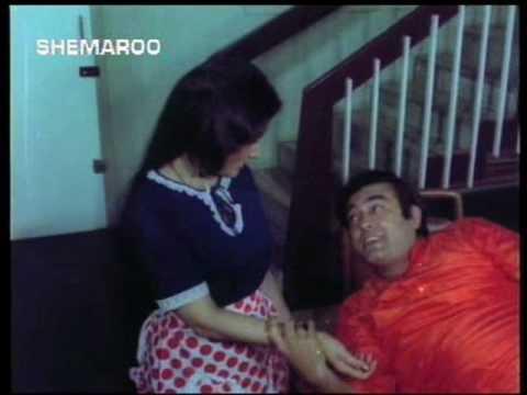 Tere Naam Tere Naam Lyrics - Mahendra Kapoor