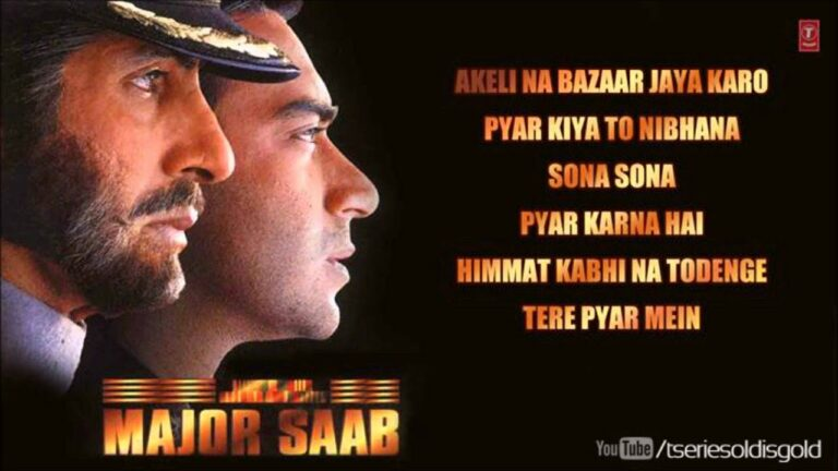 Tere Pyaar Mein Lyrics - Kumar Sanu