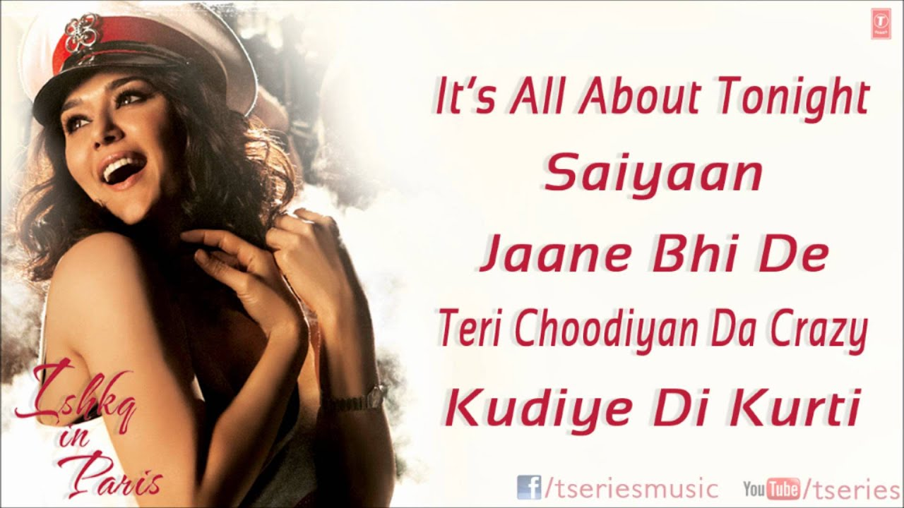 Teri Choodiyan Da Crazy Crazy Sound Lyrics - Wajid Ali