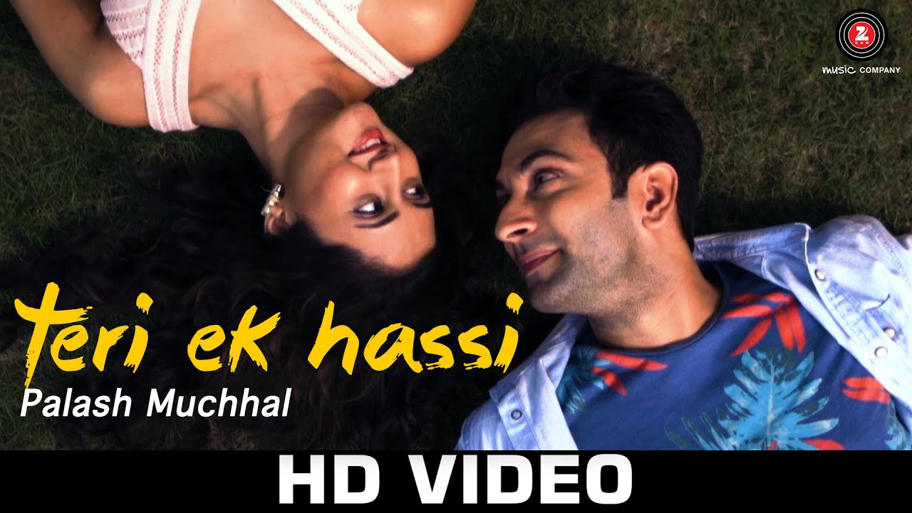 Teri Ek Hassi (Title) Lyrics - Jubin Nautiyal