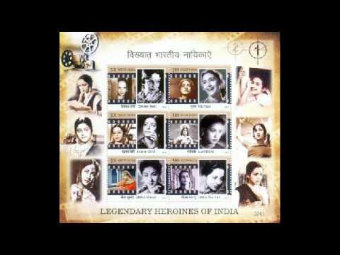 Teri In Aankhon Ne Lyrics - Surendra Nath, Waheedan Bai
