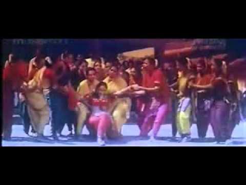 Teri Kamar Ke Jhatke Lyrics - Kavita Krishnamurthy, Udit Narayan