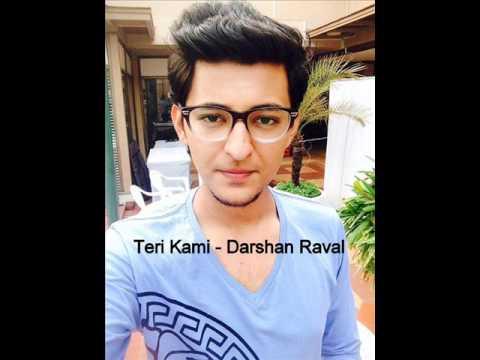 Teri Kami (Title) Lyrics - Darshan Raval