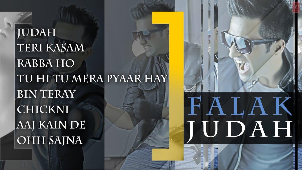 Teri Kasam Lyrics - Falak Shabir