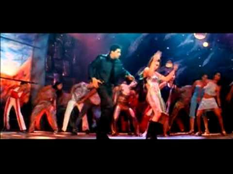 Teri Mast Mast Jawani Lyrics - Mahalakshmi Iyer, Sukhwinder Singh