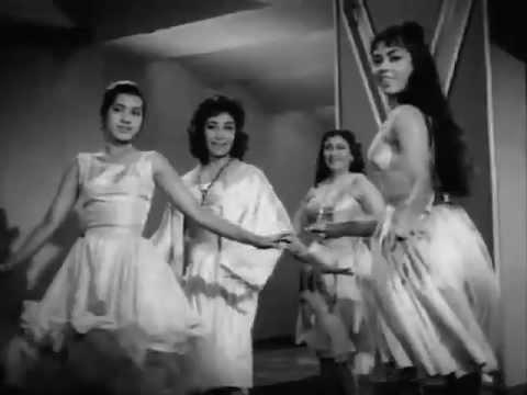 Teri Nazro Ka Ishara Mil Gaya Lyrics - Asha Bhosle
