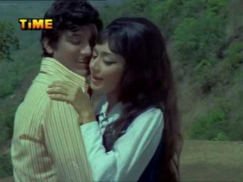 Teri Neeli Neeli Jacket Lyrics - Asha Bhosle, Mohammed Rafi