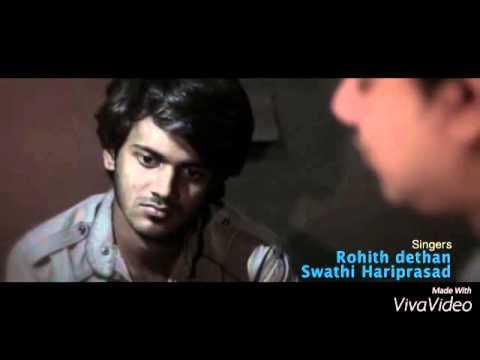 Teri Yaad Lyrics - Swathi Hariprasad, Rohith Dethan