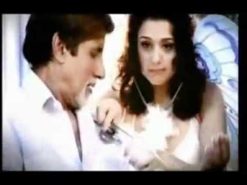 The Bubbly Grind Lyrics - Amitabh Bachchan