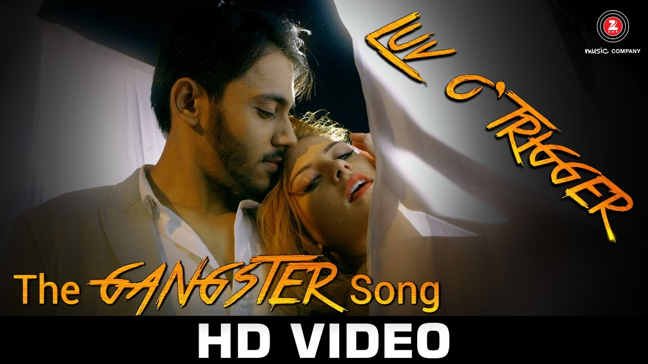 The Gangster Song (Title) Lyrics - Luv o'trigger