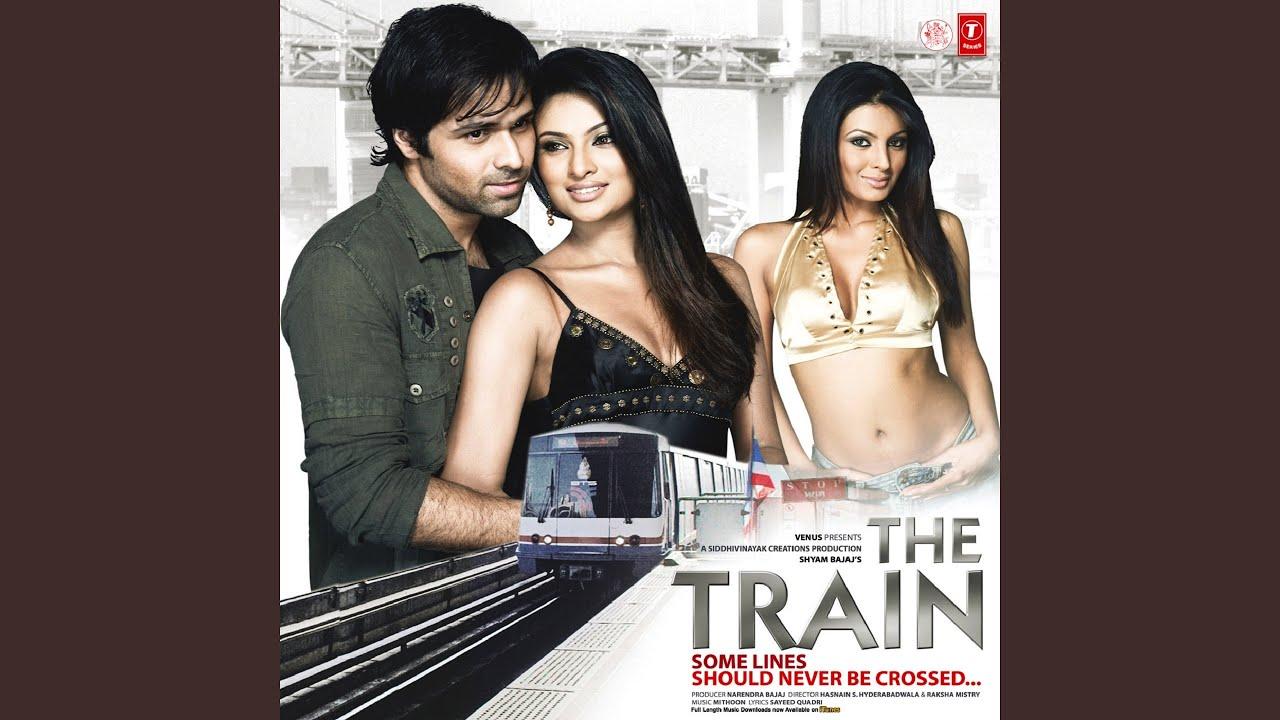 The Train (An Inspiraiton) Lyrics - Shaan