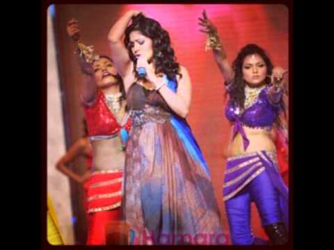 Thi Dabi Aag Lyrics - Sunidhi Chauhan