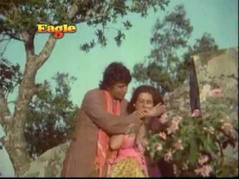 Thodi Si Zameen Lyrics - Bhupinder Singh, Lata Mangeshkar