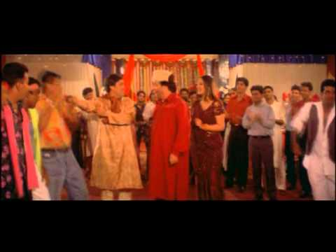 Thumka Lagake Naachlo Lyrics - Sonu Nigam, Vinod Rathod