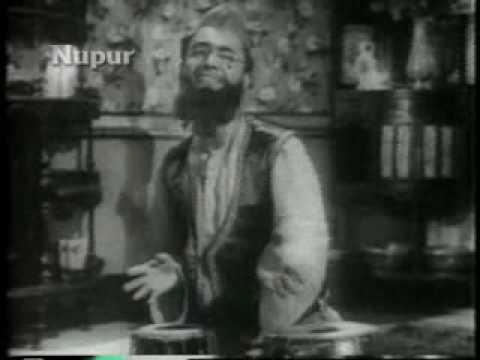 Tikhe Hai Nainva Ke Lyrics - Asha Bhosle, Shiv Dayal Batish