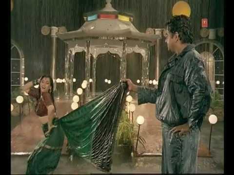 Tip Tip Tip Boond Padi Lyrics - Anuradha Paudwal