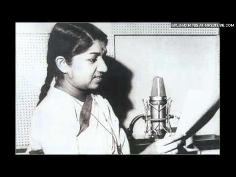Tirulila Tirulila Tirulila La Lyrics - Lata Mangeshkar