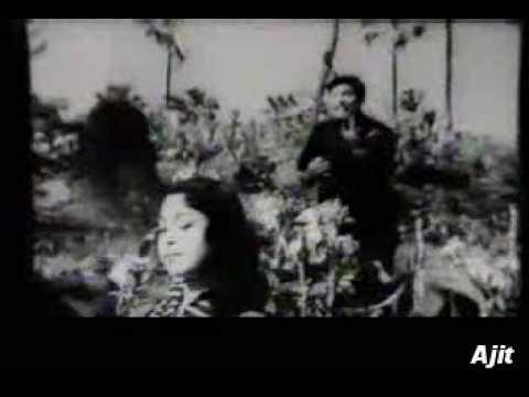 Tod Diya Chashma Mera Lyrics - Asha Bhosle, Mohammed Rafi