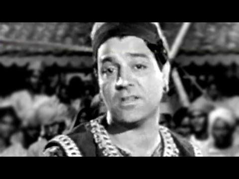 Tokari Mein Chhokari Hai Lyrics - Geeta Ghosh Roy Chowdhuri (Geeta Dutt), Moti Sagar, Rajkumari Dubey, Shamshad Begum