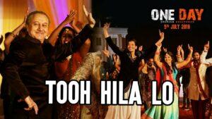 Tooh Hila Lo Lyrics - Divya Kumar, Farhad Bhivandiwala, Tia Bajpai