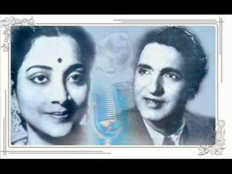Toot Gayi Haye Jeevan Lyrics - Geeta Ghosh Roy Chowdhuri (Geeta Dutt), Surendra