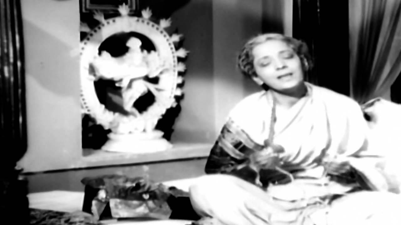 Tora Manva Kyon Ghabraye Lyrics - Geeta Ghosh Roy Chowdhuri (Geeta Dutt)