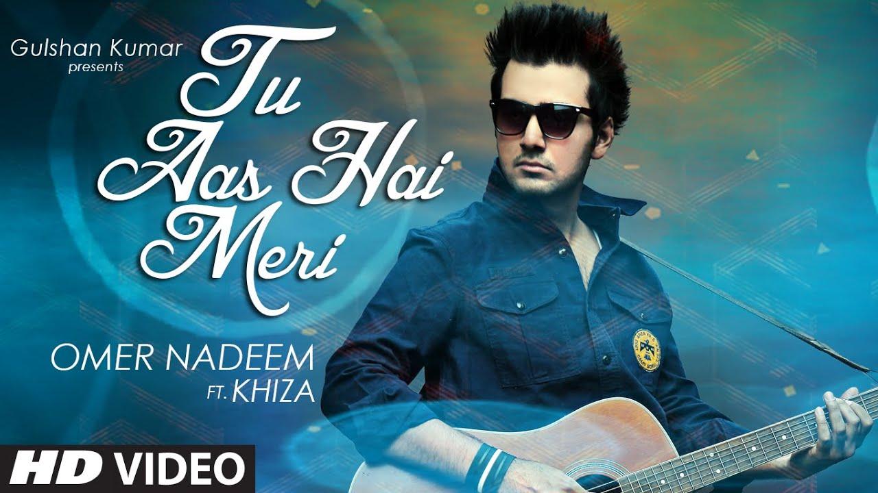 Tu Aas Hai Meri (Title) Lyrics - Omer Nadeem, Zain Khan