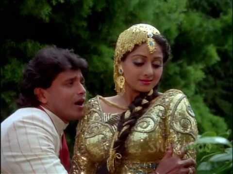 Tu Bhi Bekaraar Mein Bhi Bekaraar Lyrics - Asha Bhosle, Mohammed Aziz