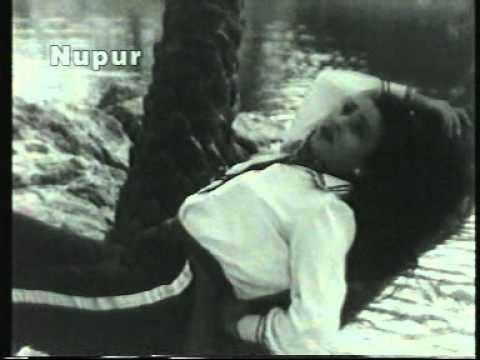 Tu Kahan Mai Kahan Lyrics - Suman Kalyanpur