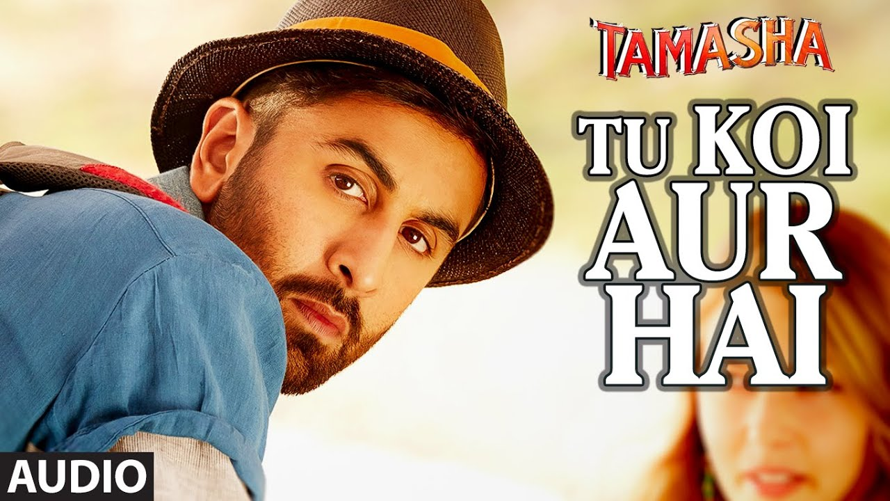 Tu Koi Aur Hai Lyrics - A.R. Rahman, Alma Ferovic