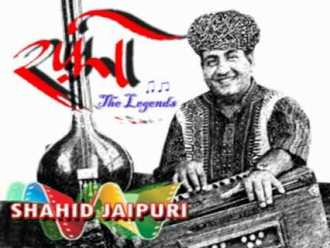 Tu Meri Heroine Mai Tera Hero Lyrics - Mohammed Rafi, Shamshad Begum