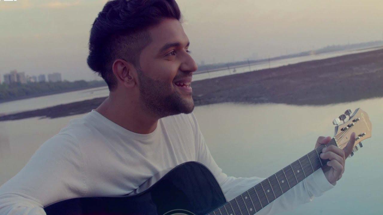Tu Meri Rani Lyrics - Guru Randhawa, Haji Springer