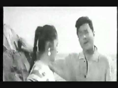 Tu Roop Ki Rani Main Choron Ka Raja Lyrics - Lata Mangeshkar, Talat Mahmood