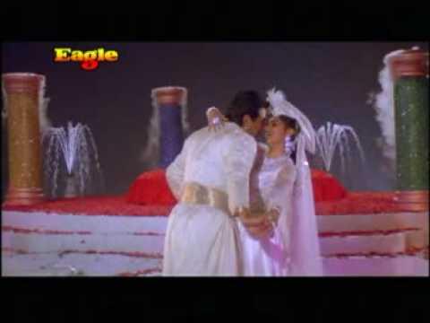 Tujhe Dekhe Bina Dil Lyrics - Kavita Krishnamurthy, Shabbir Kumar