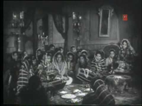Tujhe Dekhte Hai Jidhar Lyrics - Kalyani Das
