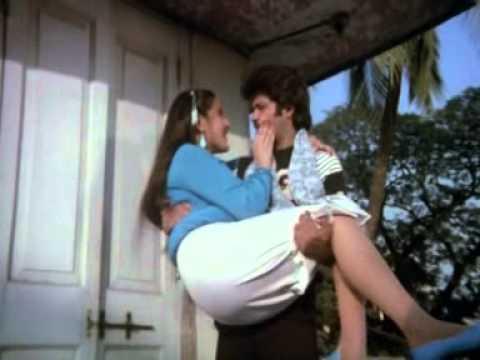 Tuku Tuku Pyar Karoongi Lyrics - Asha Bhosle