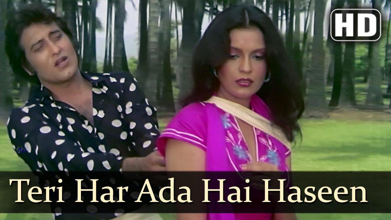 Tum Badi Khubsoorat Ho Lyrics - Asha Bhosle, Kishore Kumar