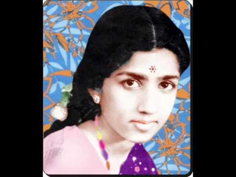 Tum Bin Raja Lyrics - Lata Mangeshkar