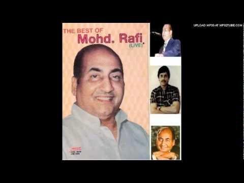 Tum Dilli Main Aagre Lyrics - Mohammed Rafi, Shyam Kumar