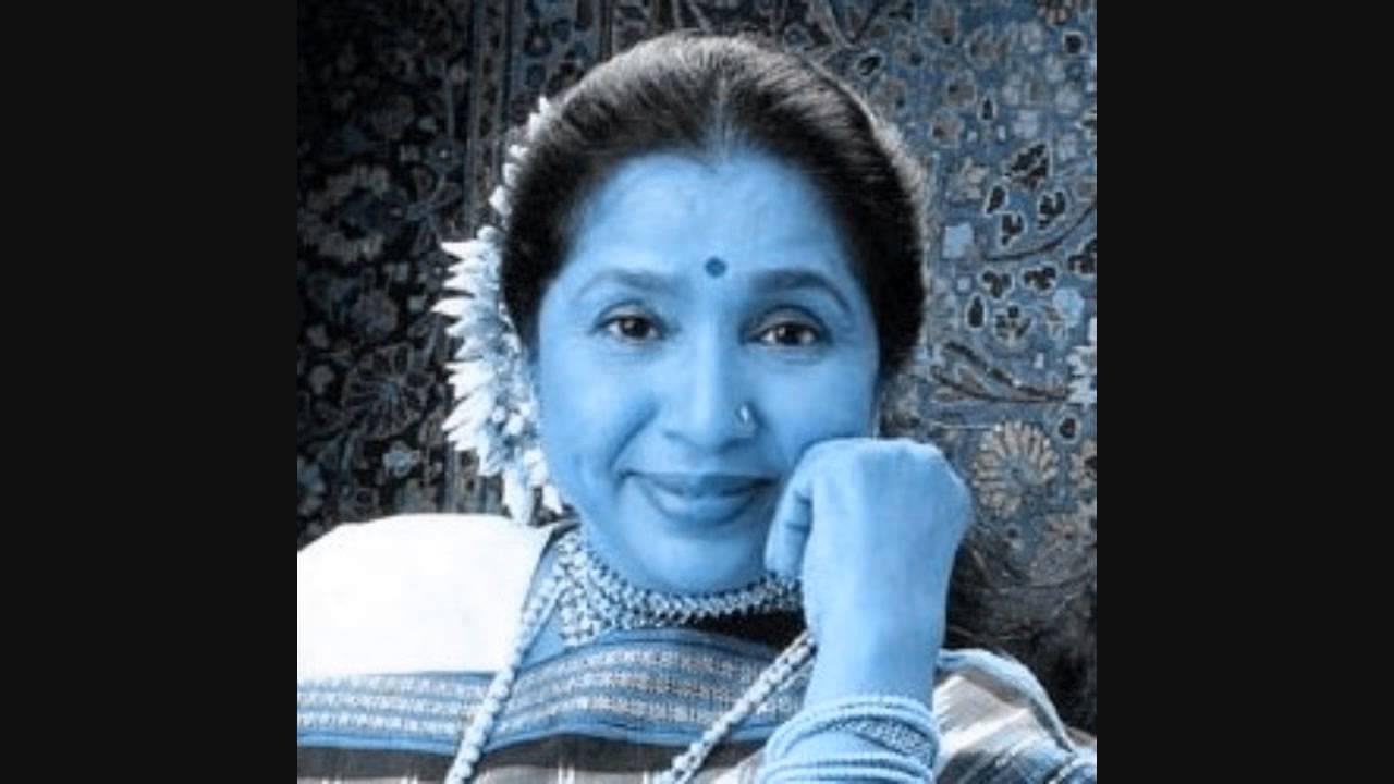 Tum Jahan Jaoge Lyrics - Asha Bhosle