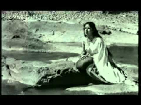 Tum Kahan Chhupe Ho Lyrics - Lata Mangeshkar